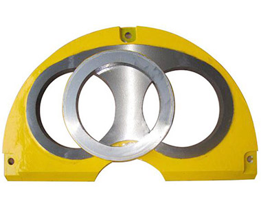 Glasses Plate Cutting Ring